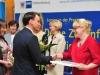Auszeichnung 2013 - Hervorragende Berufs- und Studienorientierung Bild 2