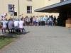 Einschulungs- und Eröffnungsfeier am 04. August 2012, Die Neuen